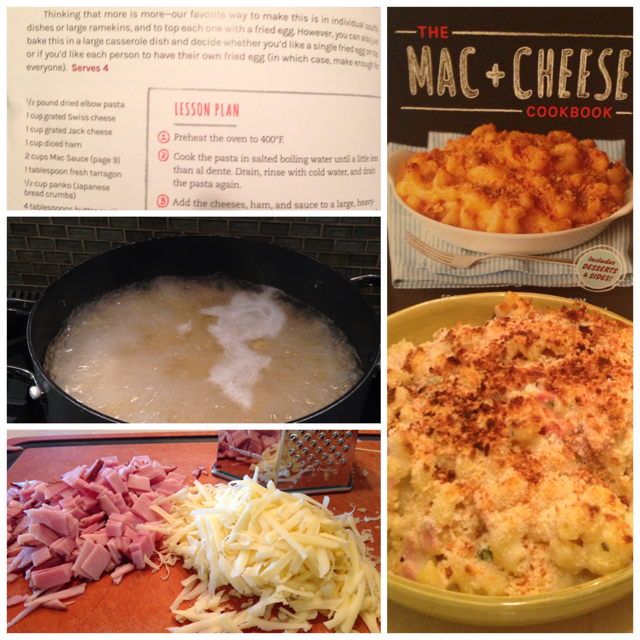 Classic Mac and Cheese | Sweet Dreams Are Made of Cheese